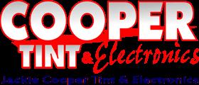 Jackie Cooper Tint & Electronics