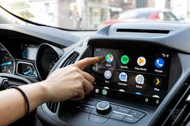 android in car