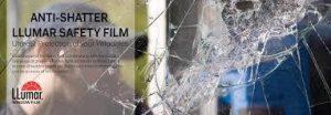 jackie cooper - llumar security film