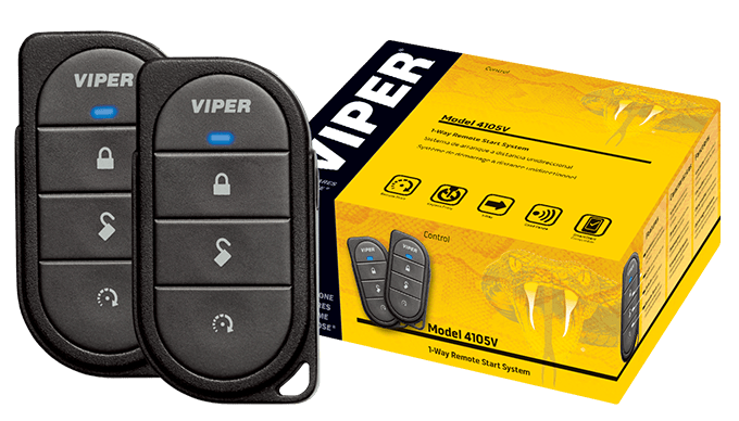 Viper Remote Start is a Great Way to Outsmart Mother Nature!
