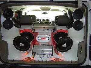 jl audio upgrade