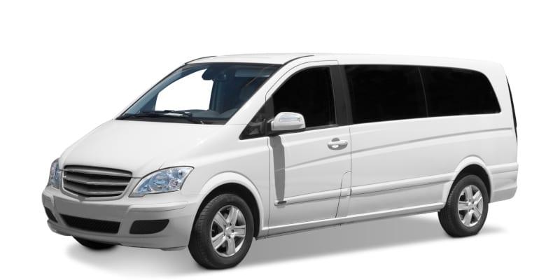 Window Tinting Your Van!