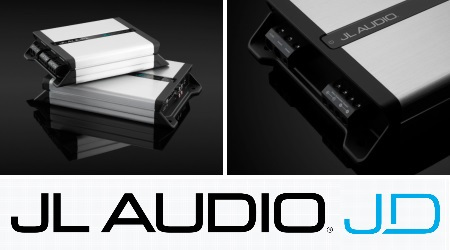 JL Audio Technology for Your Car