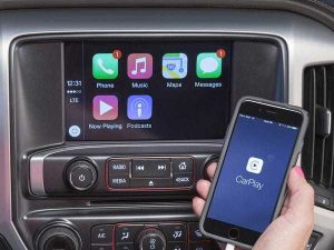 Bluetooth for your car