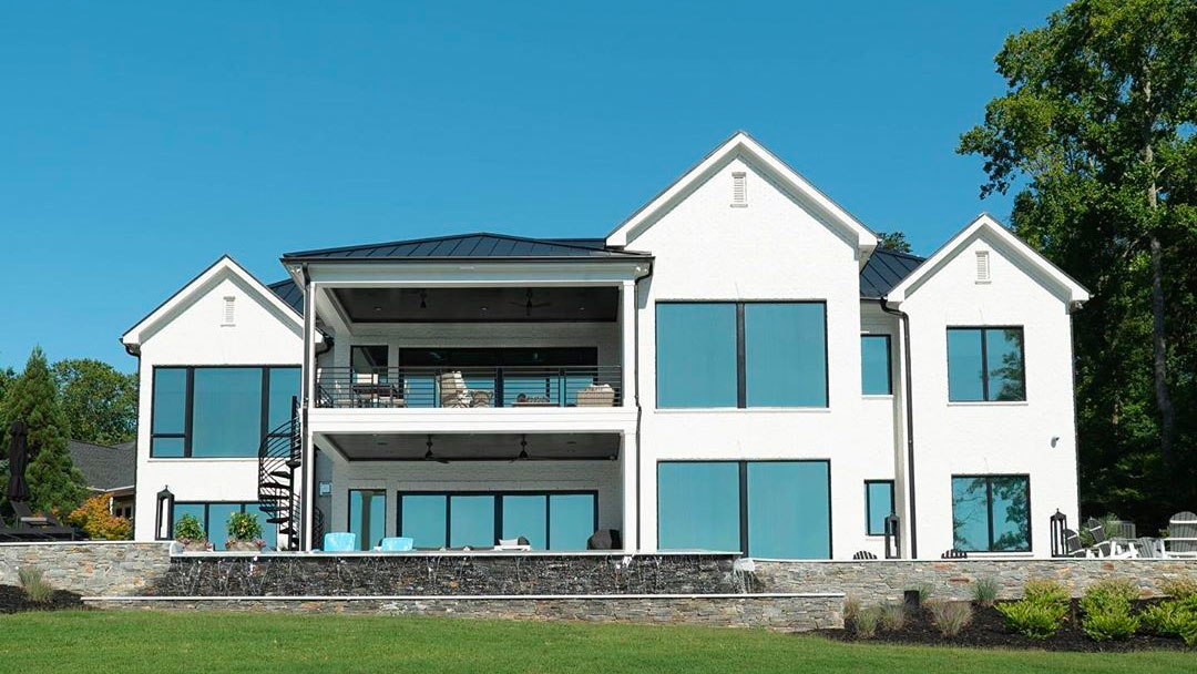 Heat Rejection Window Film for Your Home or Business!
