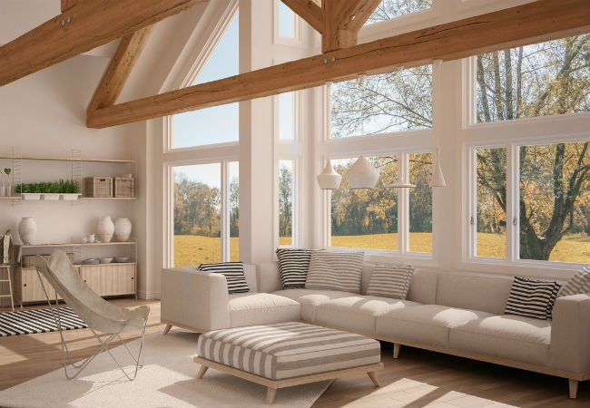 Cool Your Home With Window Film This Summer!